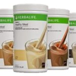 how to lose weight fast with herbalife shakes