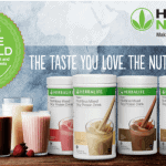best herbalife product for belly fat